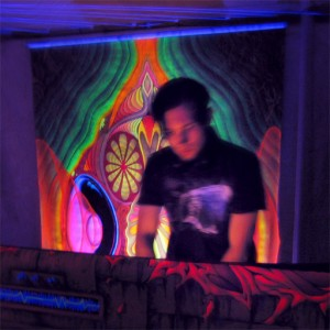 DJ Basilisk – Live at Harvest 2006