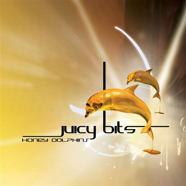 Juicy Bits - Honey Dolphins