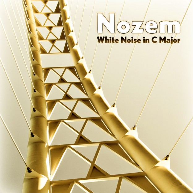 Nozem - White Noise In C Major